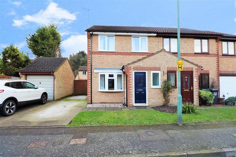 3 bedroom semi-detached house for sale - Steele Avenue, Greenhithe