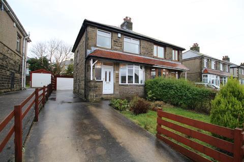 3 bedroom semi-detached house for sale - Weston Avenue, Queensbury, Bradford