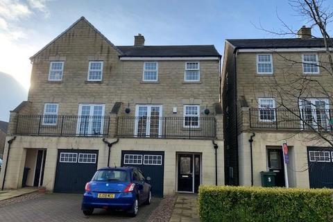 4 bedroom semi-detached house for sale - Burwood Drive, Queensbury, Bradford