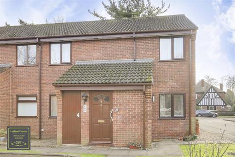 2 bedroom retirement property for sale - Brookdale Court, Sherwood, Nottinghamshire, NG5 3GD
