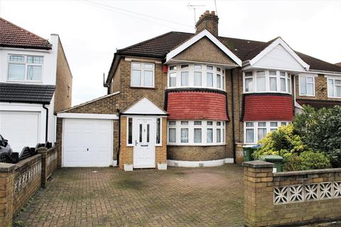 3 bedroom semi-detached house to rent - Okehampton Crescent, Welling