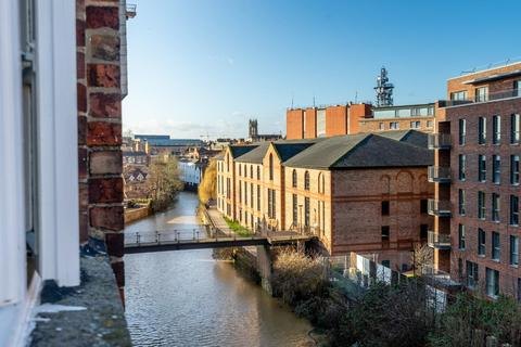 2 bedroom apartment for sale - Rowntree Wharf, Navigation Road, York