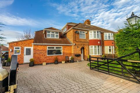 5 bedroom semi-detached house for sale - Malham Grove, York