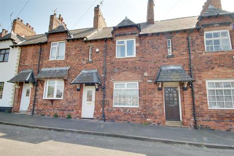 2 bedroom terraced house to rent - The Square, Bestwood Village, Nottinghamshire, NG6 8TS
