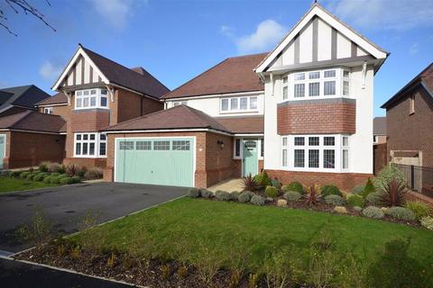 4 bedroom detached house for sale - Audlem Road, Stafford