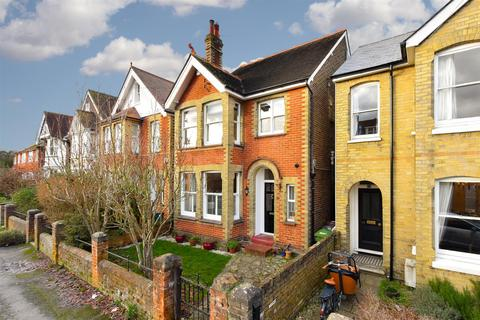 4 bedroom detached house for sale - Evesham Road North, Reigate