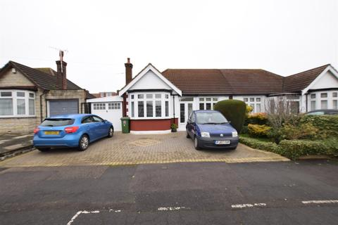2 bedroom semi-detached bungalow for sale - Tolworth Gardens, Chadwell Heath