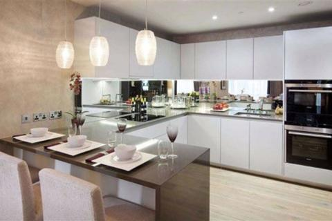 1 bedroom flat for sale - Queenstown Road, Nine Elms