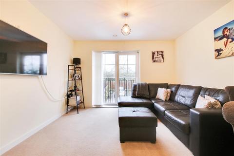 2 bedroom flat for sale - Sackville Court, Eden Road, Dunton Green, Sevenoaks