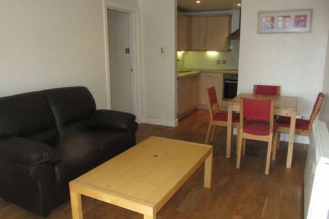 2 bedroom flat to rent - Ropewalk Court, NG1, Nottingham - P00578