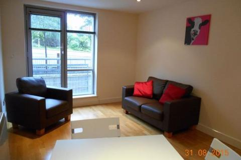 2 bedroom flat to rent - Ropewalk Court, NG1, Nottingham - P00245
