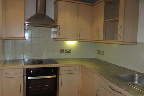 2 bedroom flat to rent - Nottingham, NG1, Ropewalk Court - P3757