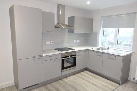 2 bedroom apartment to rent - The Croft, Hibbard Road, S6 4BF