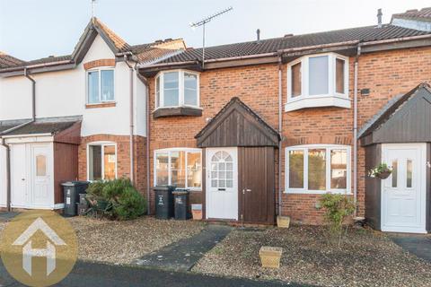 2 bedroom terraced house for sale - Kimbolton Close, Freshbrook, Swindon SN5 8