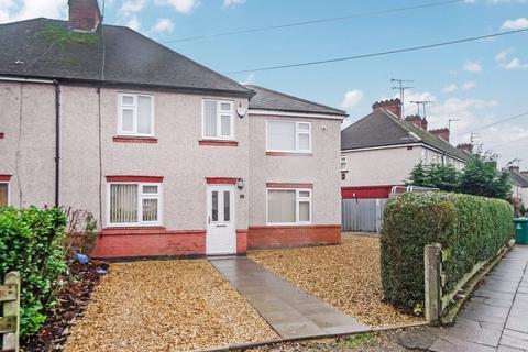 7 bedroom terraced house to rent - Queen Margarets Road, Canley, CV4 8FU
