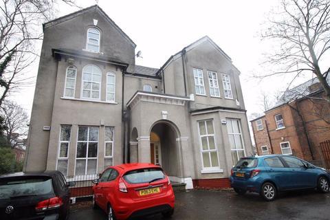 3 bedroom flat to rent - 4 Ladybarn Crescent, Manchester
