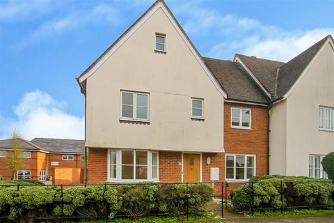 4 bedroom semi-detached house for sale - The Gables, Ongar