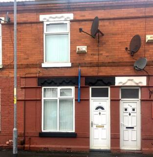 2 bedroom terraced house for sale - Hemmons Road, Longsight, Manchester