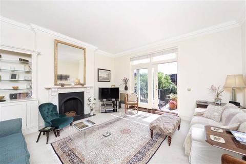 2 bedroom flat to rent - Pont Street, Knightsbridge, London, SW1X