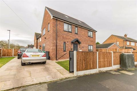 4 bedroom detached house for sale - Wendover Road, Manchester