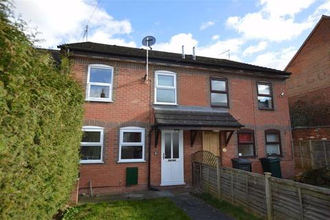 1 bedroom semi-detached house to rent - Shaftesbury Road, Reading