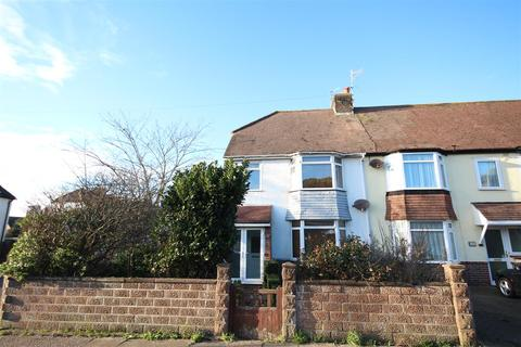 3 bedroom semi-detached house to rent - Gardner Road, Portslade, Brighton