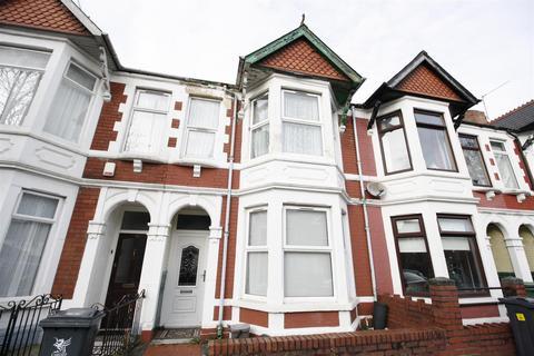 5 bedroom property to rent - Australia Road Cardiff