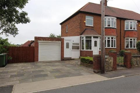 3 bedroom semi-detached house for sale - Fortrose Avenue, Barnes, Sunderland