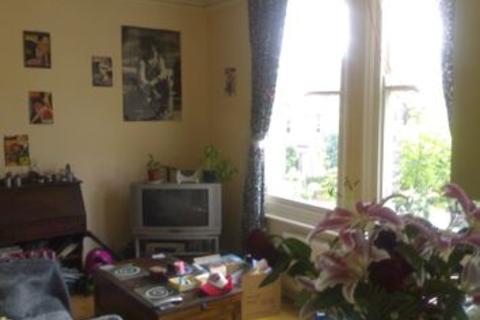 2 bedroom flat to rent - Mount Pleasant Villas, Finsbury Park, N4