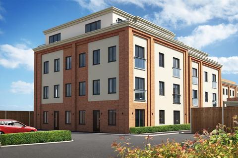 2 bedroom apartment for sale - 20 Albury Place, St. Michaels Street, Shrewsbury