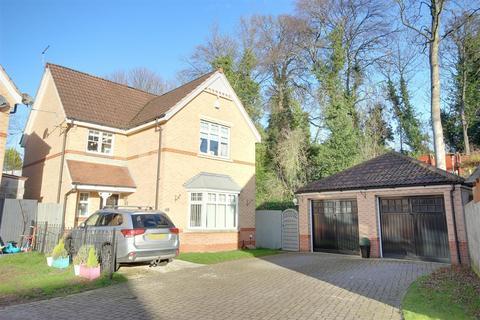5 bedroom detached house for sale - St Marys Close, Hessle