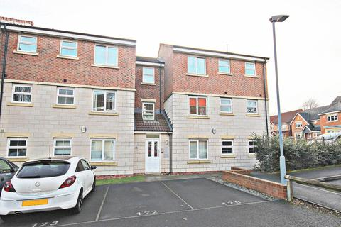 2 bedroom flat for sale - Highfield Rise, Chester Le Street