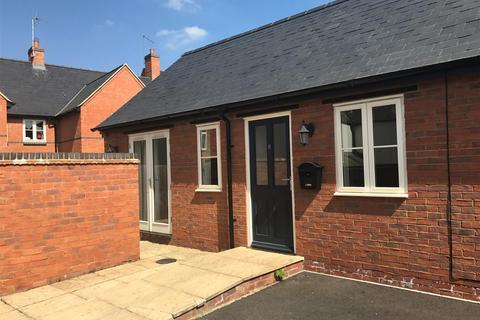 2 bedroom bungalow to rent - Purlieu Mews, Naseby
