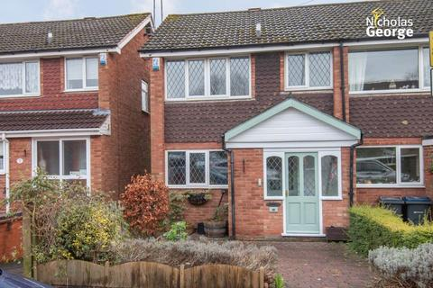 2 bedroom house to rent - Ritchie Close, Moseley, Birmingham, B13 9TA