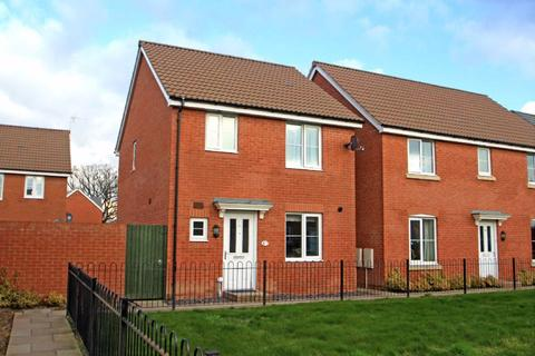 3 bedroom detached house to rent - Saxon Gate, Hereford