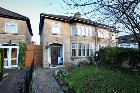 3 bedroom semi-detached house for sale - Wells Road, Whitchurch, Bristol
