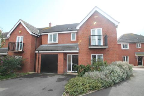 4 bedroom detached house for sale - Pine Tree Close, Burntwood