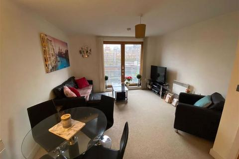 1 bedroom flat for sale - Vallea Court, 1 Red Bank, Manchester