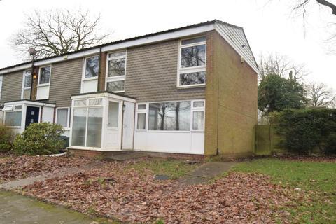 3 bedroom end of terrace house for sale - Peverel Green, Rainham