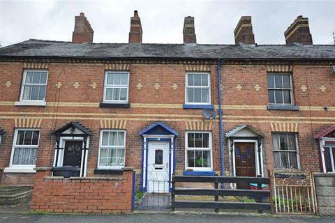 2 bedroom terraced house for sale - 7, Crynfryn Place, New Road, Newtown, Powys, SY16
