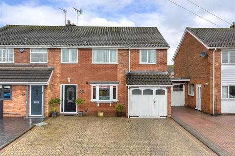 4 bedroom semi-detached house for sale - 24, Broad Acres, Coven, Wolverhampton, WV9