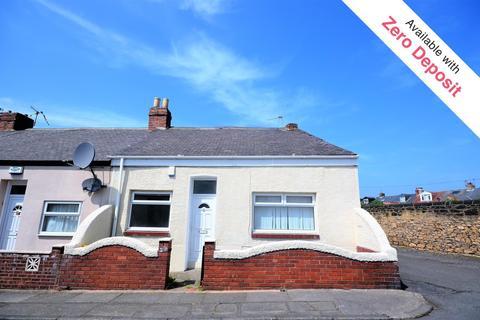 2 bedroom cottage to rent - Raby Street, Millfield, Sunderland