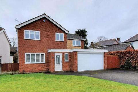 4 bedroom detached house for sale - Edgeway, WILMSLOW