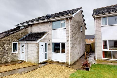 3 bedroom semi-detached house for sale - West Hill Road, Westfield, Radstock