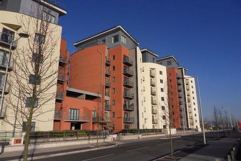 2 bedroom apartment for sale - South Quay Kings Road, Swansea, Swansea, West Glamorgan