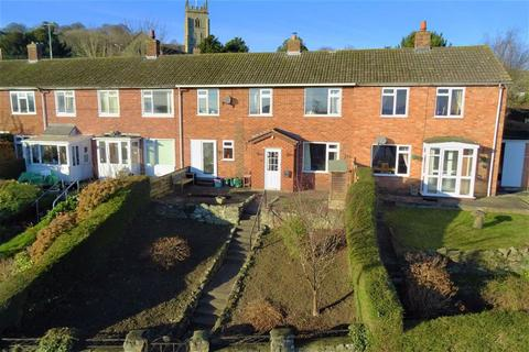 3 bedroom semi-detached house for sale - 46, Tanymur, Montgomery, Powys, SY15