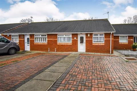 2 bedroom semi-detached bungalow for sale - Sable Close, Hull, HU4