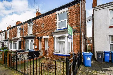 2 bedroom end of terrace house for sale - Astley Street, Anlaby Road, Hull, HU3