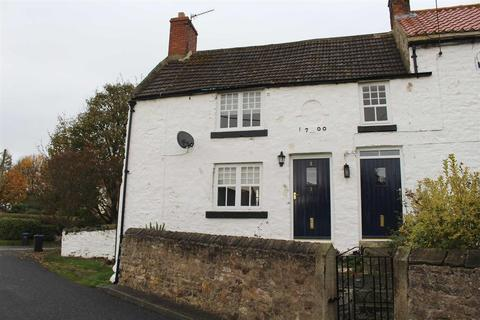 2 bedroom semi-detached house to rent - Hilton, Darlington