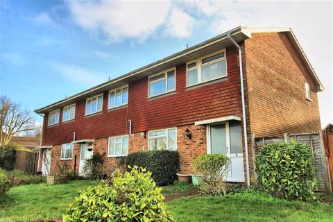 2 bedroom end of terrace house for sale - Etherton Way, Seaford, East Sussex